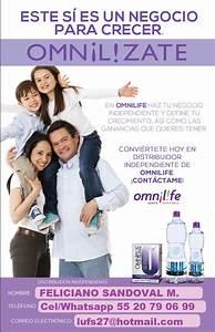 Catalogo Angelissima Omnilife, Distribuidor Mercantil Independiente