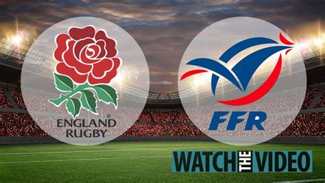 England vs France free live stream, TV Channel and kick ...