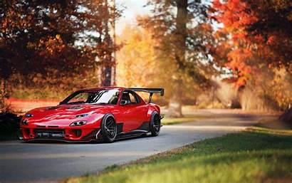 Rx7 Mazda Wallpapersafari