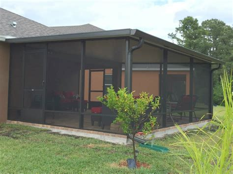 Screen Rooms, Nashville - Palm Beach Patio Enclosures
