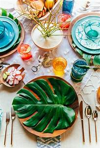 35, Best, Summer, Table, Decoration, Ideas, And, Designs, For, 2017