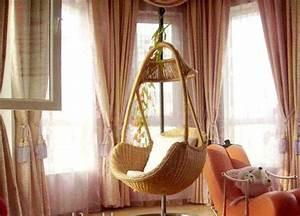 Schaukel Fürs Zimmer : schaukel f r erwachsene 26 verbl ffende ideen ~ Sanjose-hotels-ca.com Haus und Dekorationen