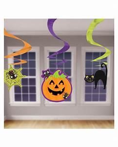 Halloween Deko Kaufen : happy halloween h ngedeko lustige halloweendekoration ~ Michelbontemps.com Haus und Dekorationen