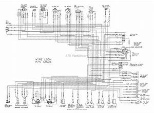Dixon Ztr 8026d  2002  Parts Diagram For Wiring