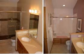 Best Small Bathroom Renovations by Small Bathroom Renovations Before And After Small Bathroom Remodeling Ideas