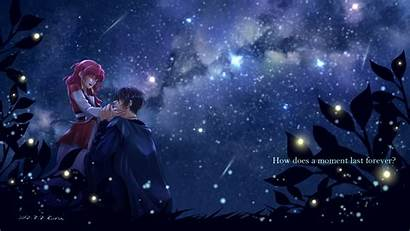 Yona Dawn Akatsuki Wallpapers 4k Fondo Anime