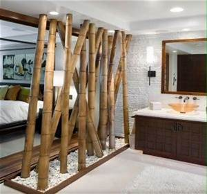 Separateur De Piece Bois : agencer et am nager avec des claustras d 39 int rieur ~ Farleysfitness.com Idées de Décoration