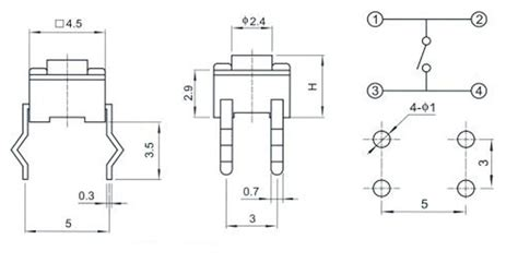 3 Way Momentary Switch Wiring Diagram by Switches Which Way Will I Place A Momentary Tactile