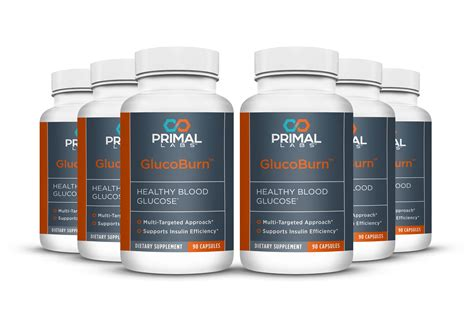 glucoburn supports  maintenance   healthy blood