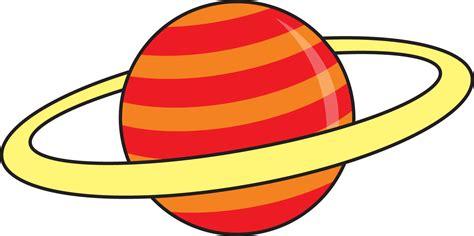 Planets Clipart Best Planet Clipart 19925 Clipartion