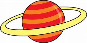 Planet Clipart - The Cliparts