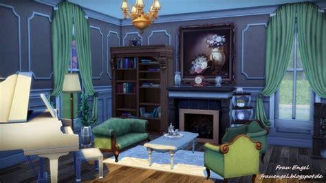 Dollhouse No CC at Frau Engel » Sims 4 Updates