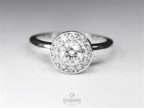 Anello Pave anelli pav 232 di diamanti anelli it
