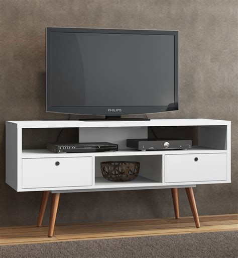 white tv cabinet modern white tv stand in tv stands