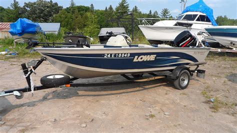 Fishing Boat For Sale In Ontario by Used Boats For Sale Used Boats For Sale Ontario Toronto