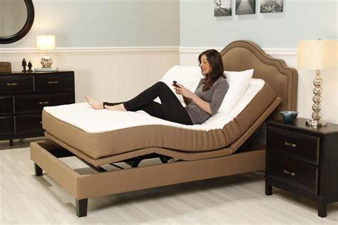 Leggett And Platt Twin Headboards by Adjustable Beds Sleepworksny Long Island