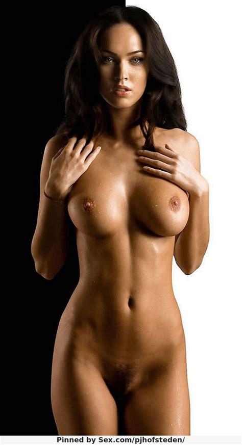 recopilación xxx de cuerpos perfectos foto de megan fox desnuda hermosa en