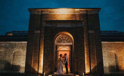 weddings civil ceremonies dulwich picture gallery