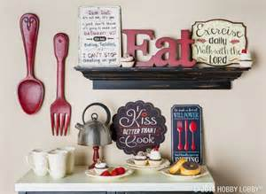 red kitchen decor never goes out of style especially