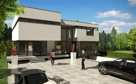 Villa In Rhenen Nl by Villa Rhenen Archistudio Baz