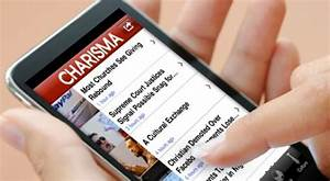 WARNING: Charisma News Android App Users Need Critical ...