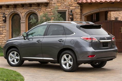lexus rx   sale pricing features edmunds