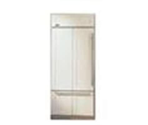 20 most recent sub zero 690 side by side refrigerator