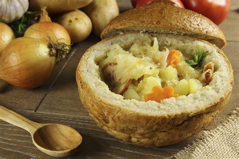 Top 10 Lebensmittel, Die Den Teller Ersetzen