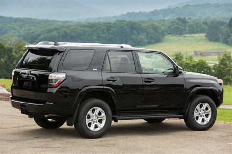 Toyota Four Runner 2014 by 2014 Toyota 4runner Discounted In Celebration Of 30th