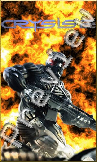 Android Games Handy All4phones Crysis2