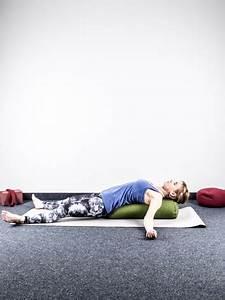Klimageräte Für Zu Hause : yoga fuer zu hause entspannung herzoeffnung yoga body ~ Yasmunasinghe.com Haus und Dekorationen