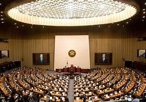 South Korean Parliament Passes Anti-Terrorism Legislation ...