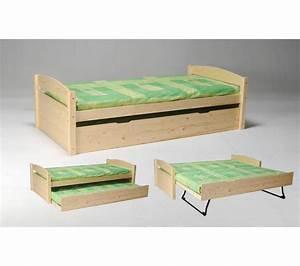 pieds de lit carrefour With carrefour canapé lit