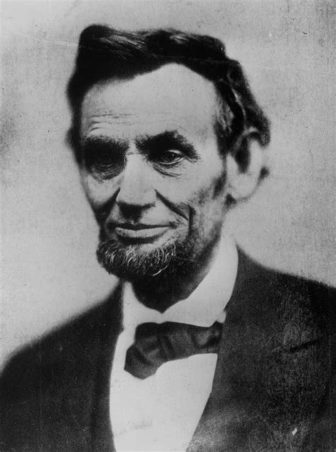 was abraham lincoln really a