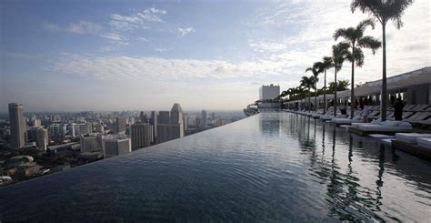 swimming  top   worlds  expensive hotel