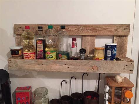 etagere cuisine bois merveilleux meuble de cuisine en bois pas cher 2