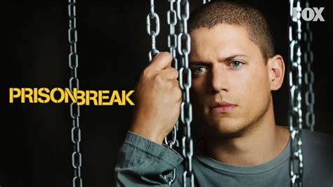 prison break  netflix nederland films en series