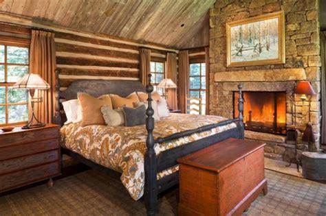 Cozy Cabin Bedroom Design Ideas-style Motivation