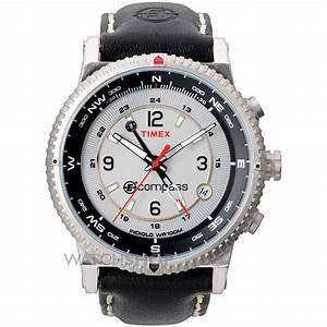 Timex Indiglo Expedition Watch Instructions