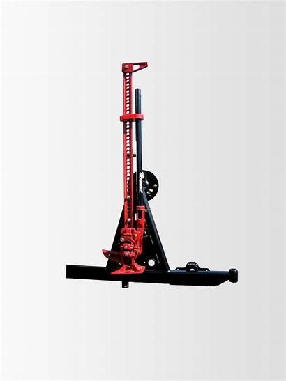 Lift Hi Mount Wilco Vertical Jack Offroad