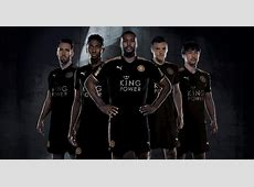 Leicester City 1718 Away Kit Revealed Footy Headlines
