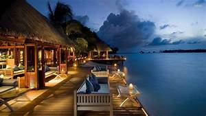 The Maldives, the perfect holiday destination