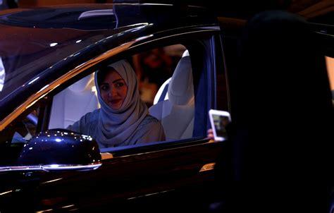 Uber, Careem Plan To Hire Female Cabbies In Saudi Arabia