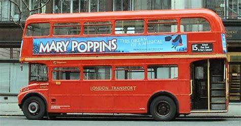 Doubledecker Bus History Sciencehistorylover