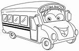 Bus Cartoon Coloring Outlined Drawing Outline Illustration Line Vector Sarahtitus Template Vectors Royalty Shutterstock Sheet Ready Getdrawings Clipart Sketch Printable sketch template
