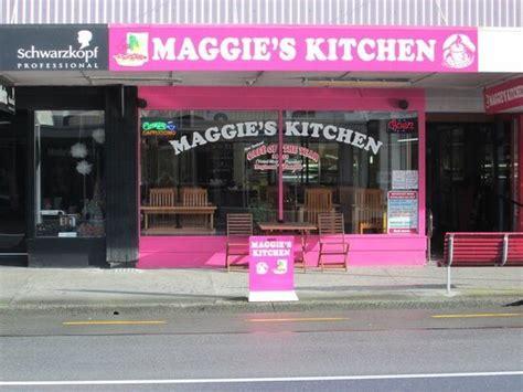 Maggie's Kitchen, Greymouth  Restaurant Reviews, Phone