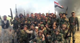Resultado de imagem para exército árabe sírio