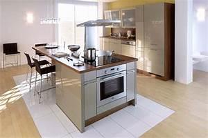 Hotte Pour Ilot Central : hotte aspirante pour ilot luxe ilot central design free ~ Melissatoandfro.com Idées de Décoration