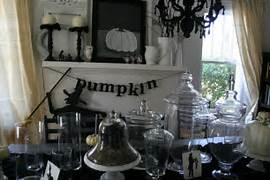 Events Blog Wordless Wednesday Halloween Decor For Grown Ups Halloween Decoration Ideas Easy To Make Decor Best Diy Project Milk Attic Decorating Ideas Heavy Door Stops Very Small Bathroom Ideas Decorating Your Home Indoors And Outdoor I Hope You Will Find Some