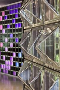 Contemporary, And, Colored, Glass, Block, Designs, For, Walls, And, Windows